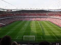 Matchen slutade 1-1 efter att Liverpool kvitterat med matchens sista spark.