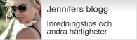Jennifers blogg